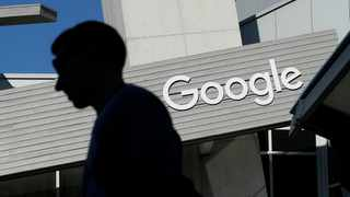 A newly discovered spyware effort attacked users through 32 million downloads of extensions to Google Chrome web browser, researchers said. File picture: AP Photo/Jeff Chiu