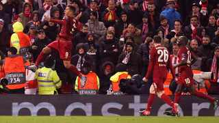 On the eve of the restart of the Premier League Liverpool manager Juergen Klopp said even though football will be very different when they take to the field at the weekend, the team will still feel the support of their fans even though they won't be at the stadium.  Photo: AP Photo/Jon Super