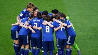 The Japanese Football Association announced on Monday that Japan is withdrawing its bid to host the 2023 Women's World Cup, just days before football's world governing body holds a vote to determine the successful candidate. Photo: Francois Mori/AP Photo