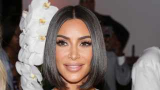 Max Factor-owner Coty has snapped up a 20 percent stake in Kim Kardashian West's beauty line KKW for $200-million. Picture: AP