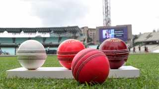 The Kookaburra cricket ball will be used to encourage more spin bowling in the next season of Australia's Sheffield Shield, the country's governing body for the sport said. Photo: IANS