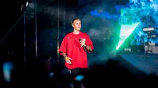 """Justin Bieber has issued a series of tweets explaining how recent sexual assault allegations against him are """"factually impossible"""". Picture: IANS"""
