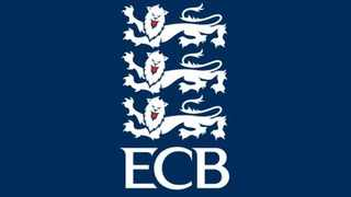 FILE - England and Wales Cricket Board. Photo: Twitter/@ECB_cricket
