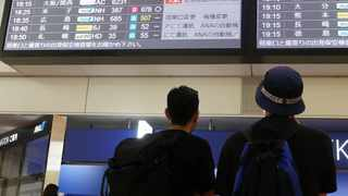 Japan raised its travel alert to Level 3 (out of a possible 4), over which it advised against travelling to certain territories under any circumstances. Picture: IANS