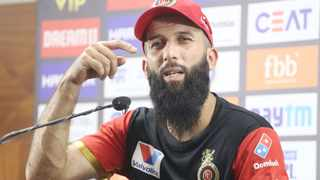 Moeen Ali says his self-imposed test exile was prompted by excessive criticism of his performance. Photo: IANS