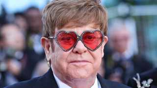 Legendary singer Elton John says he is relishing quality time with husband David Furnish and their sons amid the coronavirus crisis.Picture: Xinhua/Zhang Cheng/IANS