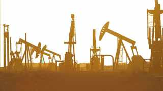 Oil prices jumped by more than 7 percent on Tuesday, bouncing from the biggest rout in nearly 30 years a day earlier, as the possibility of economic stimulus encouraged buying, and Russia signaled that it may yet hold talks with OPEC about cooperation on output cuts. Photo: IANS