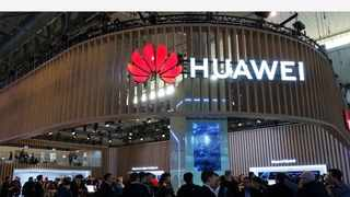 France will authorise the use of some of Huawei's equipment in the rollout of its 5G network, two sources close to the matter told Reuters  File: Photo