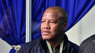 ANC) Chief Whip Jackson Mthembu. Picture: Phill Magakoe/African News Agency (ANA) Archives