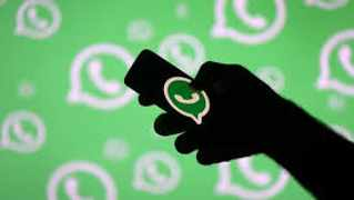 WhatsApp launched a service for Indians to check the veracity of information, in the messaging platform's latest attempt to combat fake news in India. Photo: File