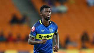 Thato Mokeke: The Nedbank Cup gives us an opportunity to win a second trophy and a chance to compete against the best in Africa. Photo: Samuel Shivambu/BackpagePix