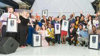 """Hailed as the """"Oscars'' of the industry, the Lilizela Tourism Awards are an initiative of the national Department of Tourism"""
