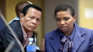 President Cyril Ramaphosa's decision to fire top NPA prosecutors Nomgcobo Jiba and Lawrence Mrwebi will now be left up to Parliament to decide whether to uphold the president's decision. Picture: Oupa Mokoena/African News Agency (ANA)