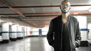 DJ Black Coffee Picture: Shayne Robinson/African News Agency (ANA) Archives
