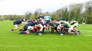 The Junior Springboks finished off their UK tour on a winning note against Wales with a 35-31 win. Photo: @JuniorBoks on twitter