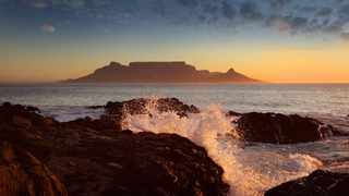 Cape Town Tourism launches their winter campaign at Africa's Travel Indaba.