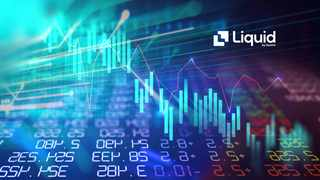 Liquid Pro is free to download globally and provides a full suite of advanced trading features. Photo: Supplied