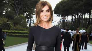 Carine Roitfeld's just-dropped fragrance collection will whisk you away to Buenos Aires, Paris, and beyond.