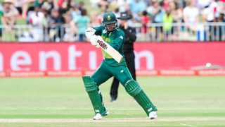 Quinton de Kock will be an integral part of the Proteas as they head to the World Cup. Photo: Gerhard Duraan/BackpagePix