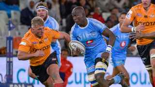 Thembelani Bholi will complete the Super Rugby season with the Bulls before moving to the Southern Kings in July. Photo: Frikkie Kapp/BackpagePix