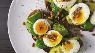 Researchers have warned that eating more than two eggs daily can increase the risk of death and developing cardiovascular diseases. Picture: Pexels