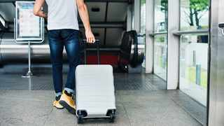 Airlines mislay 25 million bags a year. Picture: Pexels