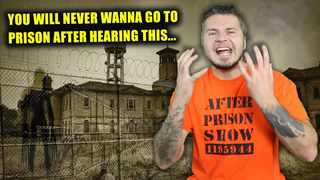 Ex-convict and YouTuber Joe Guerrero. Picture: YouTube/Screengrab
