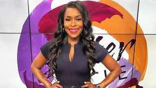 Reality star Quad Webb launches her first cookbook Picture: Instagram (absolutelyquad)
