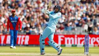 Cricket - ICC Cricket World Cup - England v Afghanistan - Old Trafford, Manchester, Britain - June 18, 2019   England's James Vince is caught out   Action Images via Reuters/Jason Cairnduff - RC118275C3E0