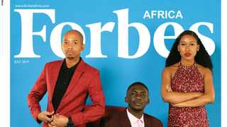 The Forbes Africa 30 Under 30 list for 2019 was announced at the annual Forbes Africa Under 30 Meet-Up.  Photo: Supplied