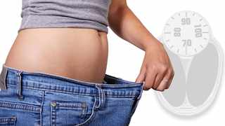 It is a drastic diet which removes the need for 'calorie counting' by simply banning all food every other day. Picture: File