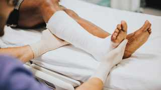 Some nurses in Gauteng have vowed to continue reporting for duty without wearing their uniforms. Picture: Pexels