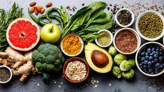 Healthy eating is one of the best things you can do to prevent and control health problems such as heart disease, high blood pressure, type 2 diabetes, and some types of cancer. Picture supplied