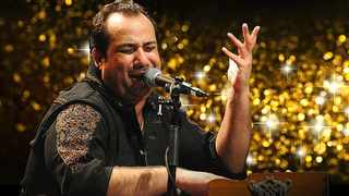 Ustad Rahat Fateh Ali Khan will perform in Durban and Johannesburg on July 13 and 14 respectively. Picture: Supplied