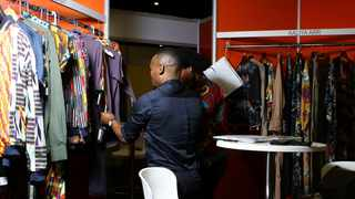 The Durban Fashion Fair is looking for exhibitors.