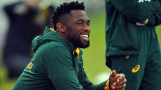 The big question for Siya Kolisi is whether playing just one game for WP will prepare him accordingly for the last Bok Test in South Africa against Argentina. Photo: Sydney Mahlangu/BackpagePix