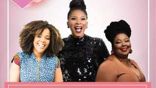 TUMI Morake, Penny Lebyane and Dr Tlaleng Mofokeng will be spending the day with women for The Star Newspaper's Women's Day event on August 17