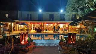Anew Hotel Hluhluwe & Safaris is set on the picturesque Elephant Coast, north of KwaZulu-Natal. Picture: Clinton Moodley