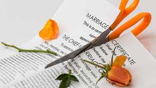 Many spouses, and unfortunately to date a lot of women, get the short end of the stick when their marriages break up and there are trusts involved. Photo: Pixabay