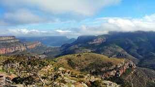 South Africa offers many options for road trips. One of them is the Panorama Route. Picture: Mpumalanga Tourism