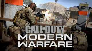 """Call of Duty: Modern Warfare"". Picture: Supplied"