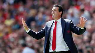 Unai Emery's Gunners have made a strong start to their Premier League  campaign. Photo: Reuters/David Klein