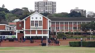 Durban High School is using new teaching methods for its Cambridge Academy classes. Picture: Duncan Guy