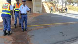 """Transport Minister Fikile Mbalula has roped in other law enforcement agencies to launch """"a full investigation"""" into the circumstances of Gavin Watson's death. File picture: Karen Sandison/African News Agency(ANA)."""