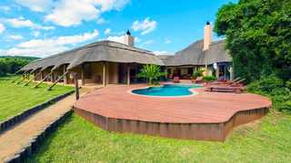 Premier Resort Mpongo Private Game Reserve. Pictures: Supplied