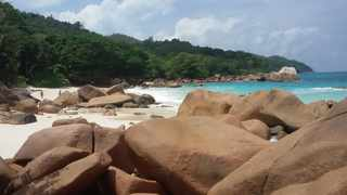 Anse Lazio is just one of the picture-perfect beaches on Praslin. Picture: Pixabay
