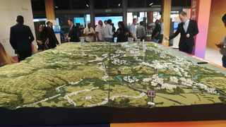 The Durban Aerotropolis Master Plan Photo: Dhivana Rajgopaul