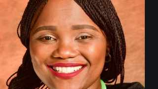 Deputy minister of mineral resources and energy Bavelile Hlongwa. Picture: GCIS