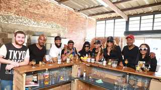 Despite the social media reports of celebrities failing to post on their recent trip to Nelson Mandela Bay- the municipality says the campaign exceeded expectations. Picture: Nelson Mandela Bay Municipality