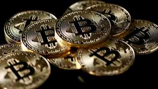 Can i invest money in my company into crypto currency